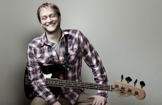Bass Lessons with Chris Tarry